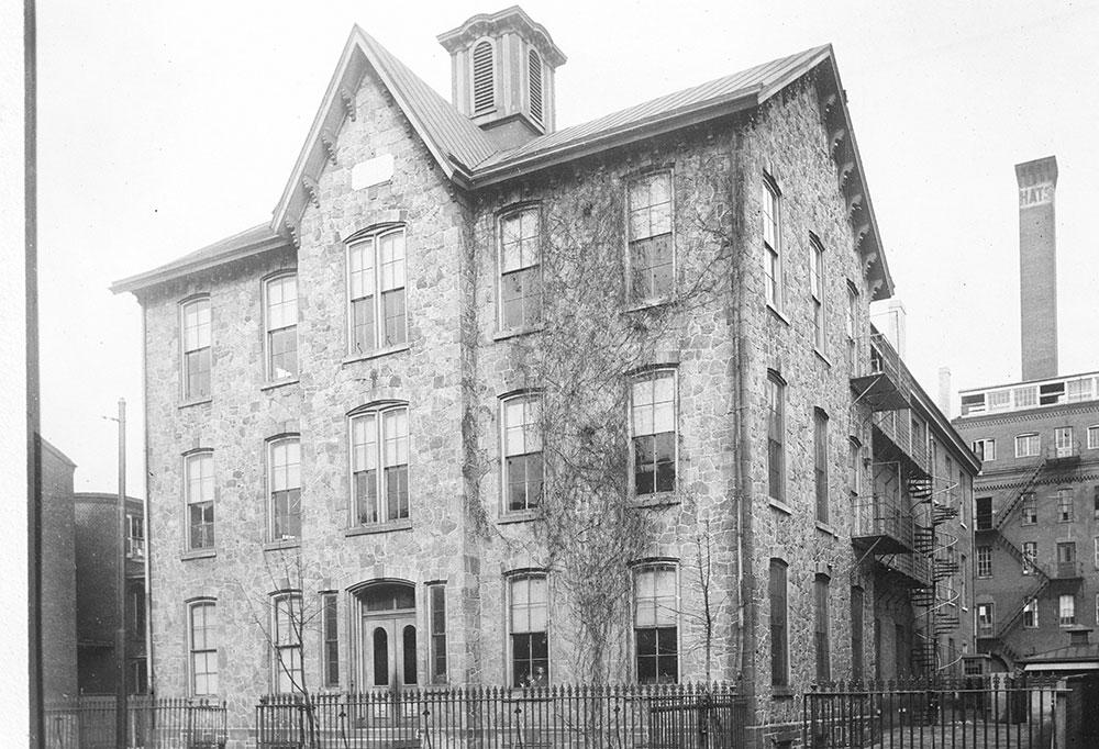 John Hancock School