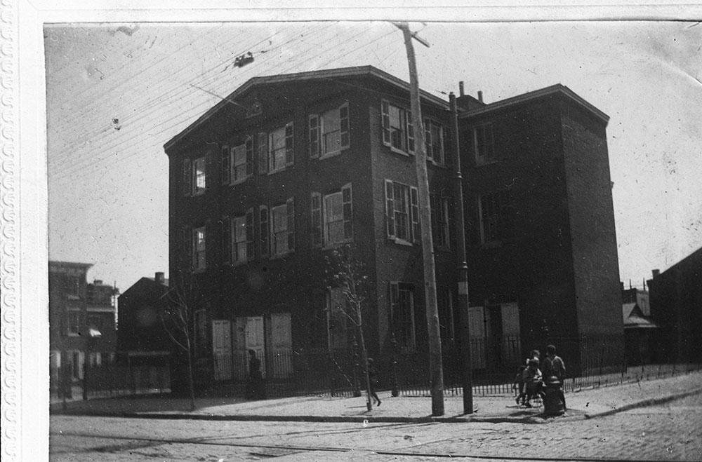Megargee School