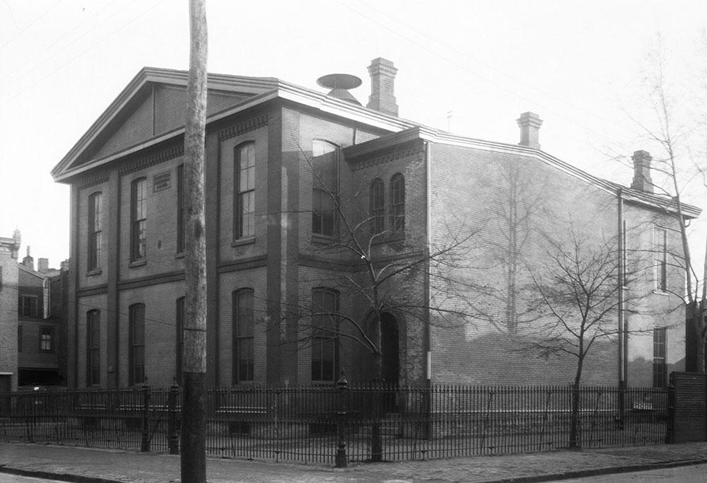 James Pollock School