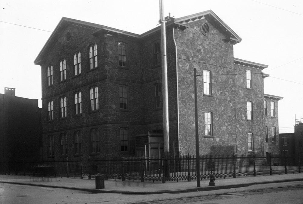 Edwin M. Stanton Public School