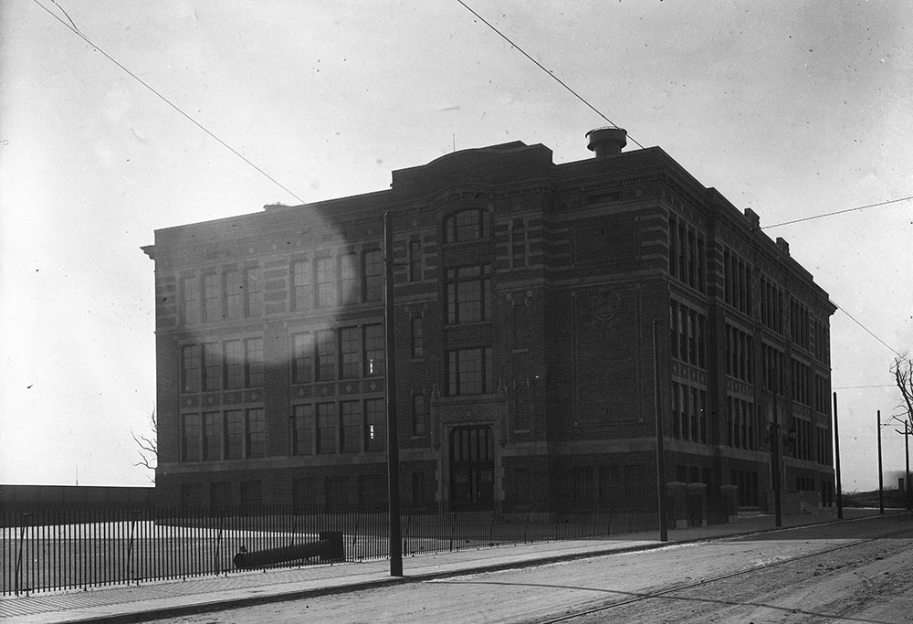 John Greenleaf Whittier School