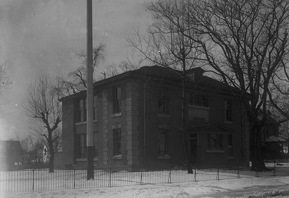 Joseph M. Bennett Public School