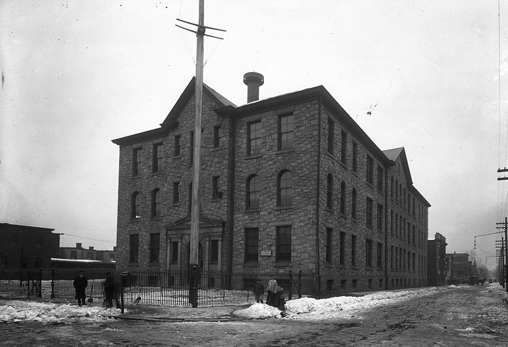 Rudolph S. Walton School
