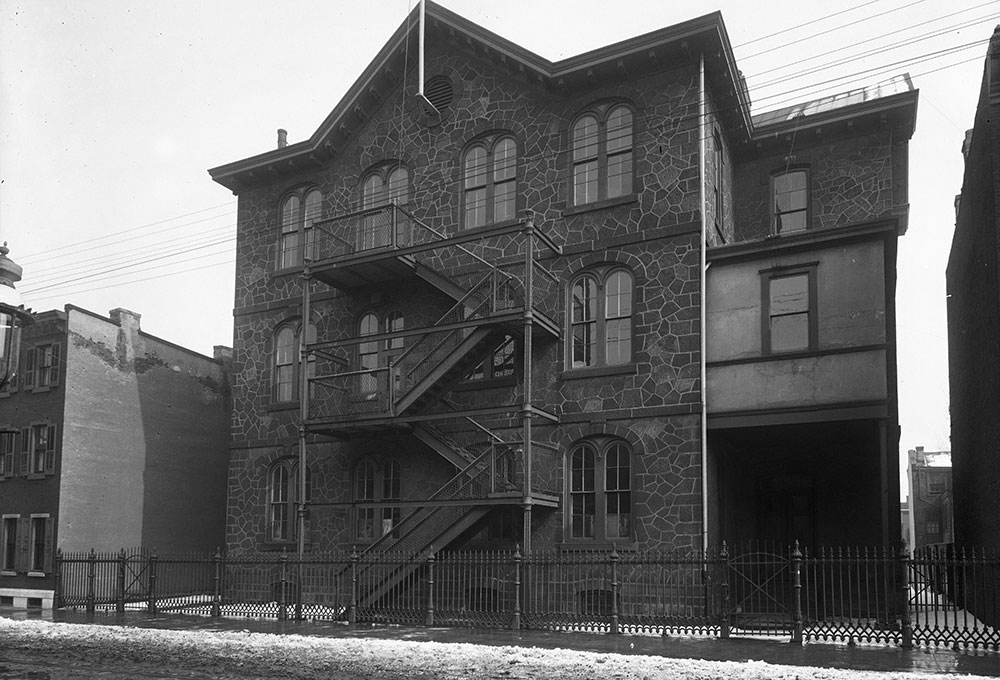 William Henry Harrison School