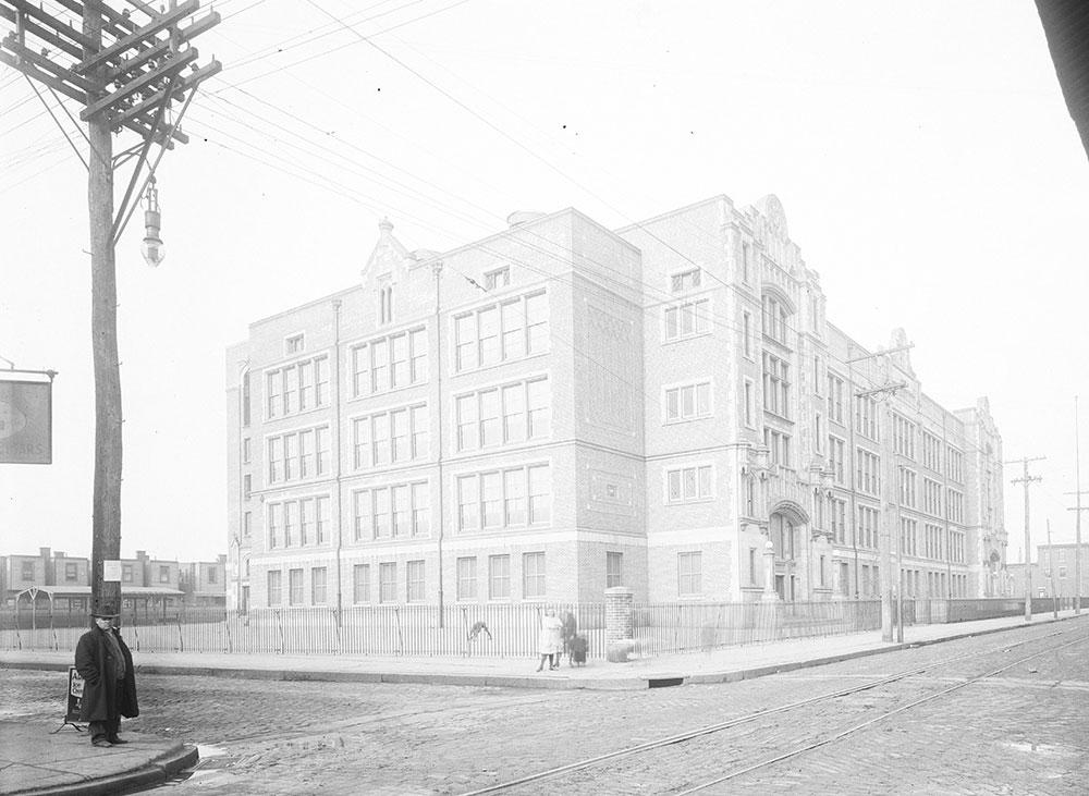 Horace Howard Furness School