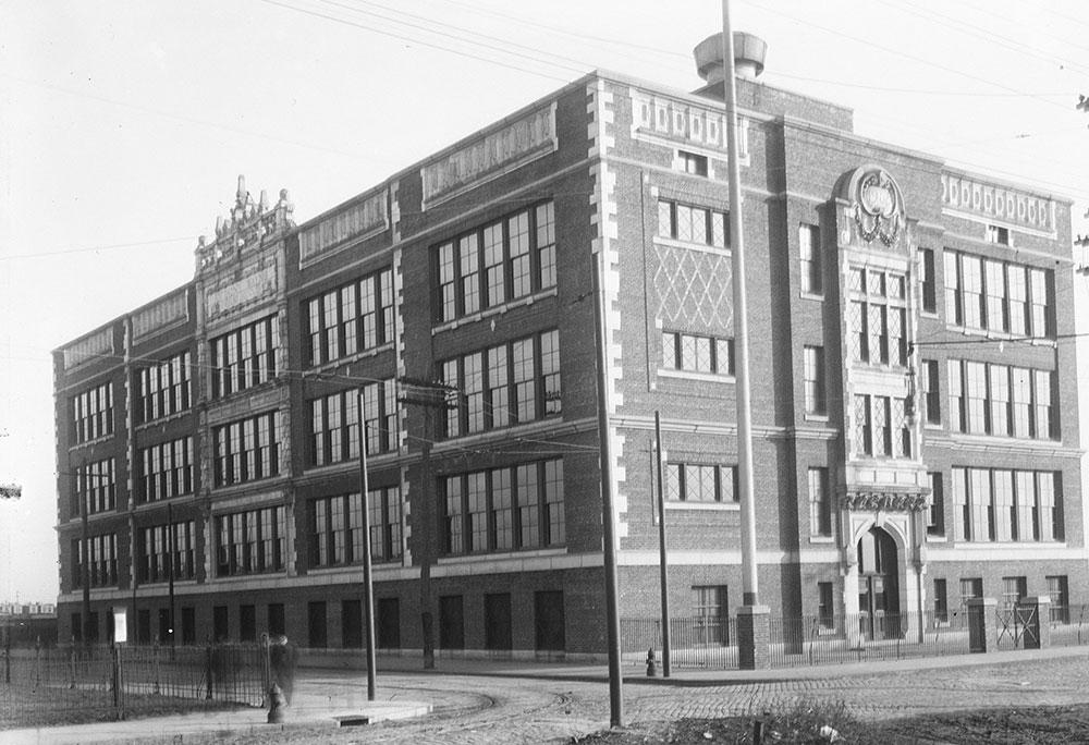 Anthony Wayne School