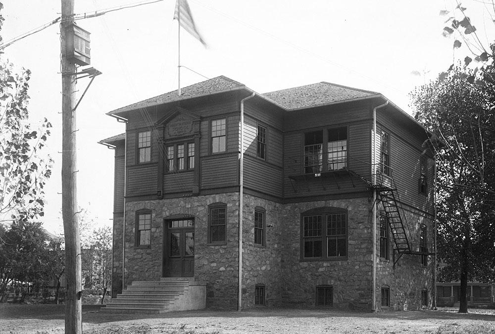 Robert W. Ryers School