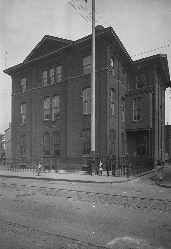 Randall School, Number 1