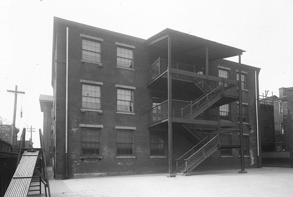 Randall Public School, Number 2