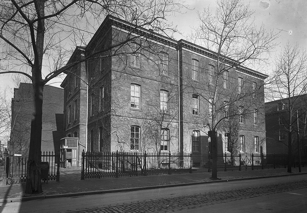 U. S. Grant School