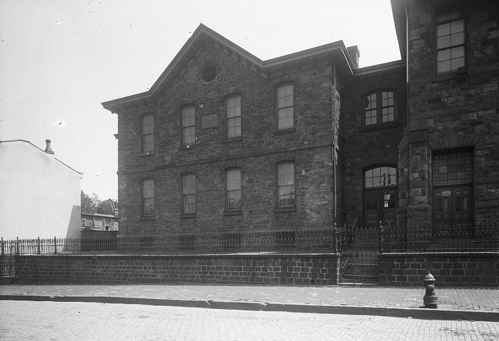 Schuylkill School