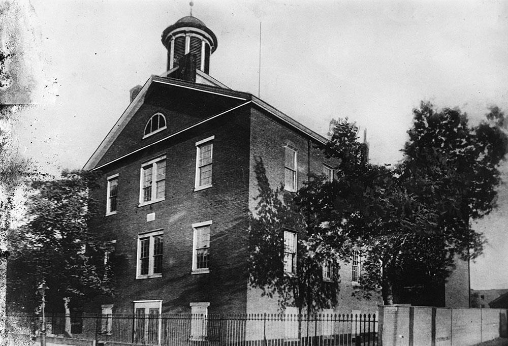 Harrison Public School