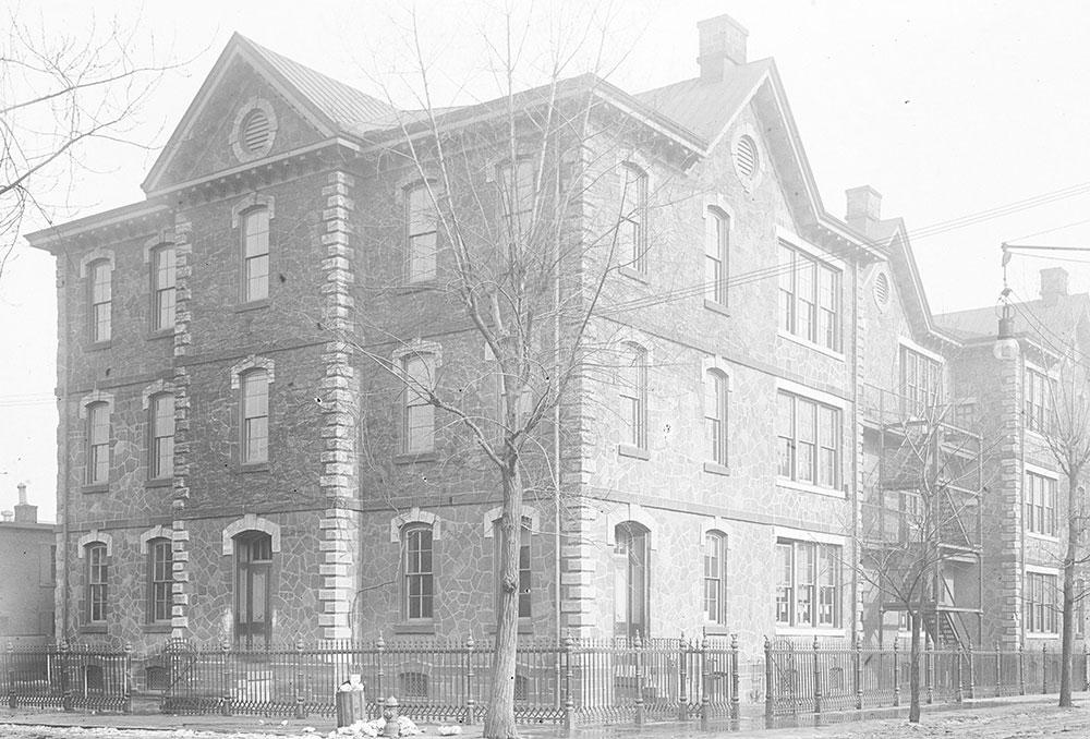 George G. Meade School