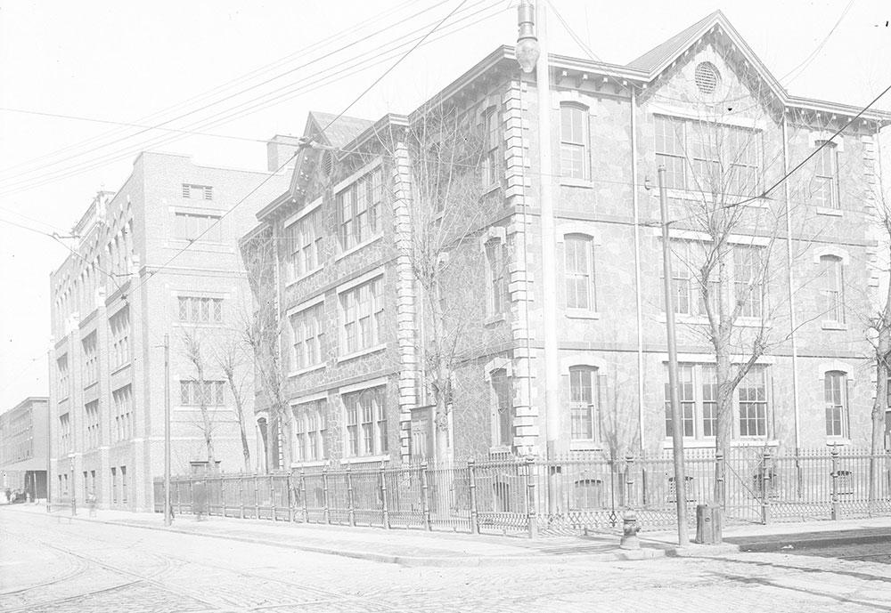 Jeremiah Nichols School