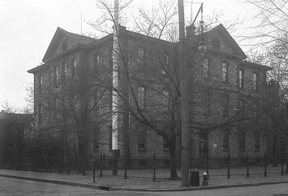 Germantown Public School No. 1