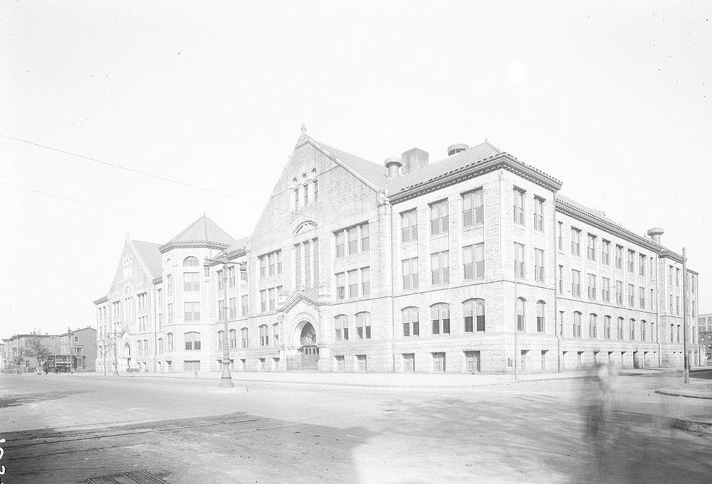 South Philadelphia High School