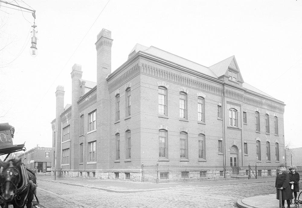 Landreth Public School, Number 2