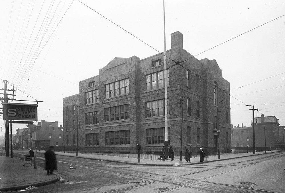 General Philip Kearny School
