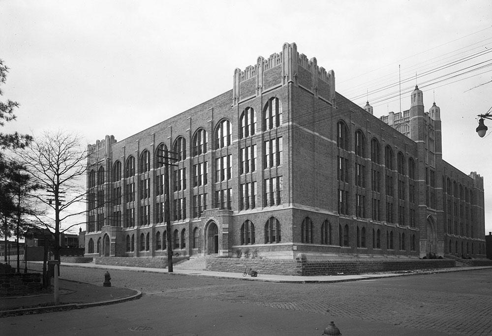 William Shoemaker School