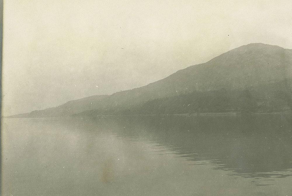 Lakeside at Lake Windermere