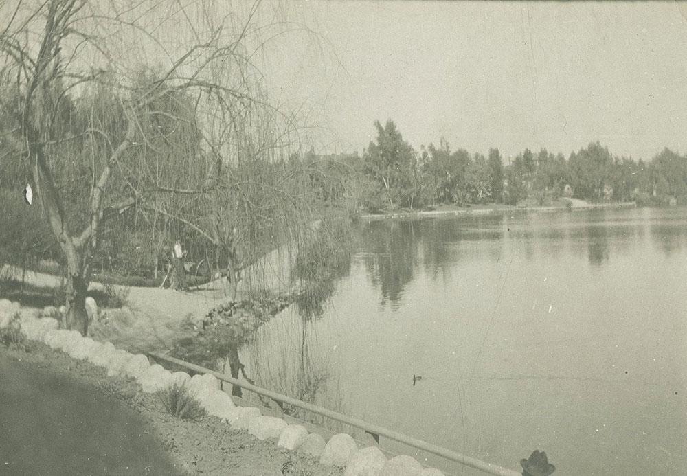 Lake or River side