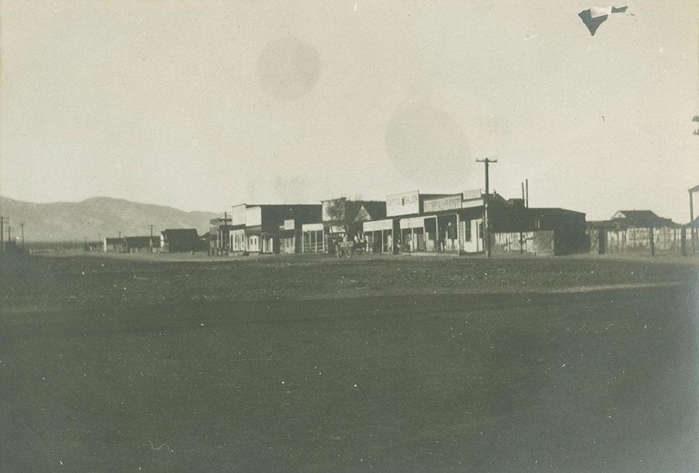 Capitol Saloon