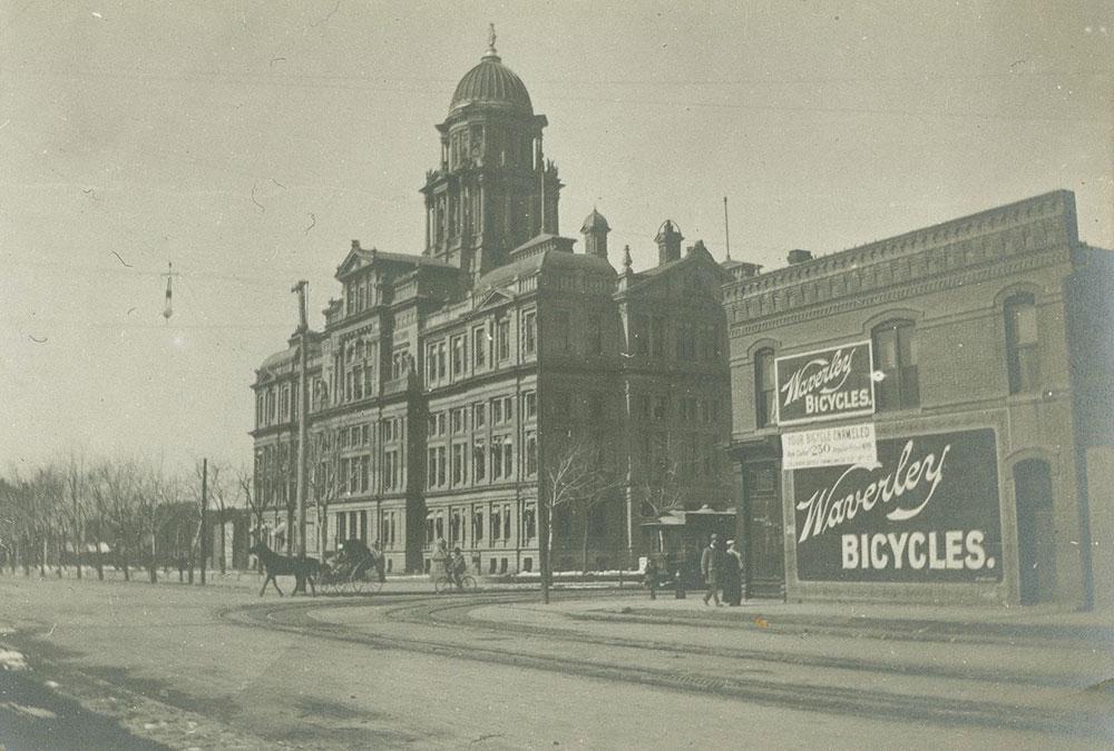 Grande Building in Denver