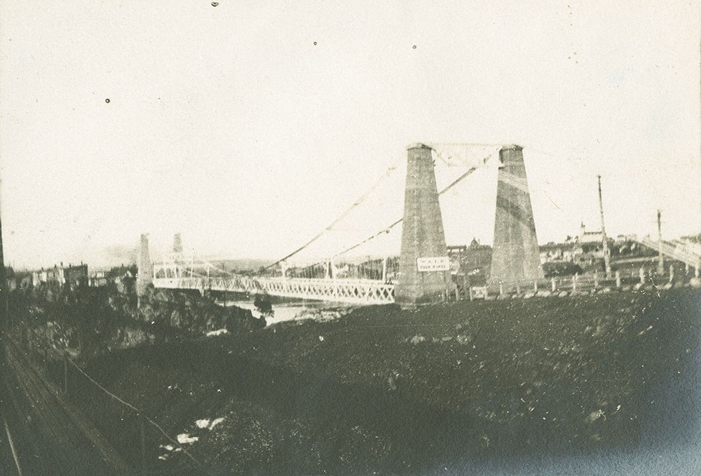 St. John's, The River