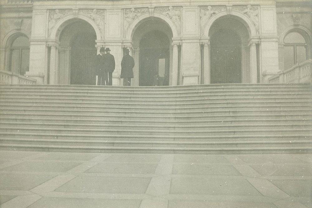 Capitol Building, Washington D.C.