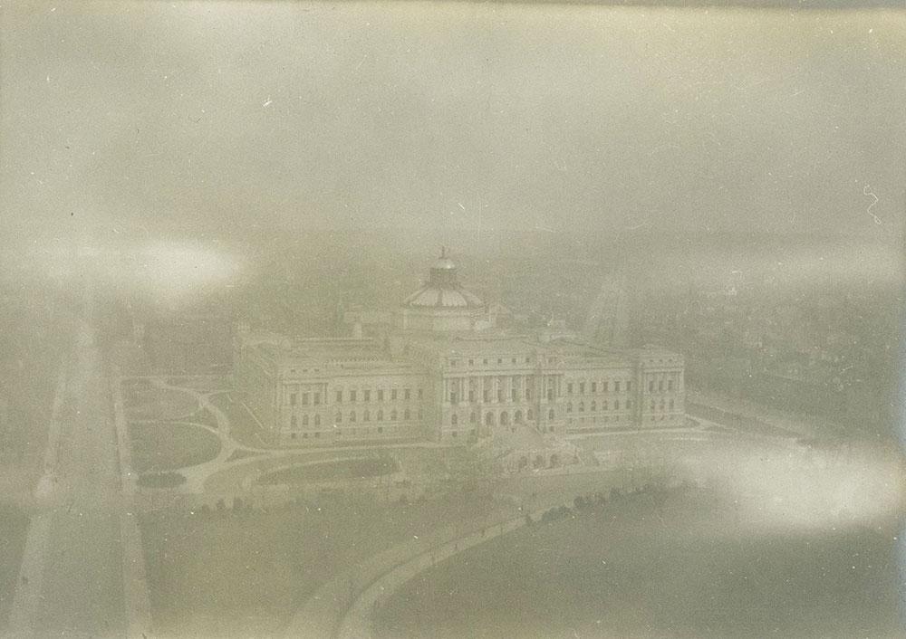 Office of Congress, Washington D.C.