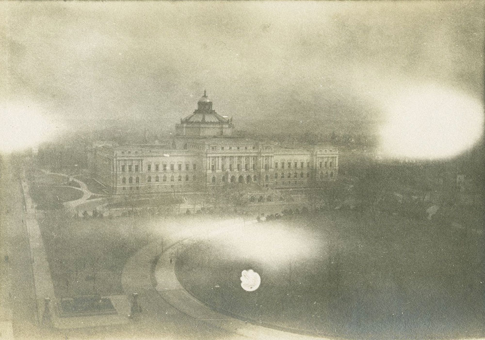 Offices of Congress, Washington D.C.