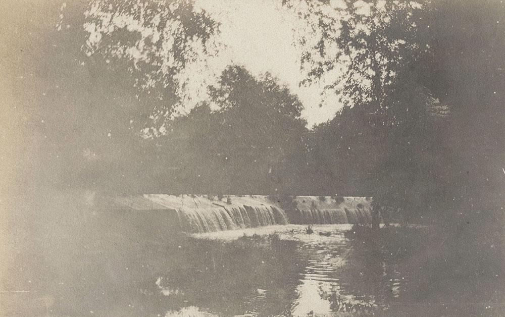 Pidgeon Creek
