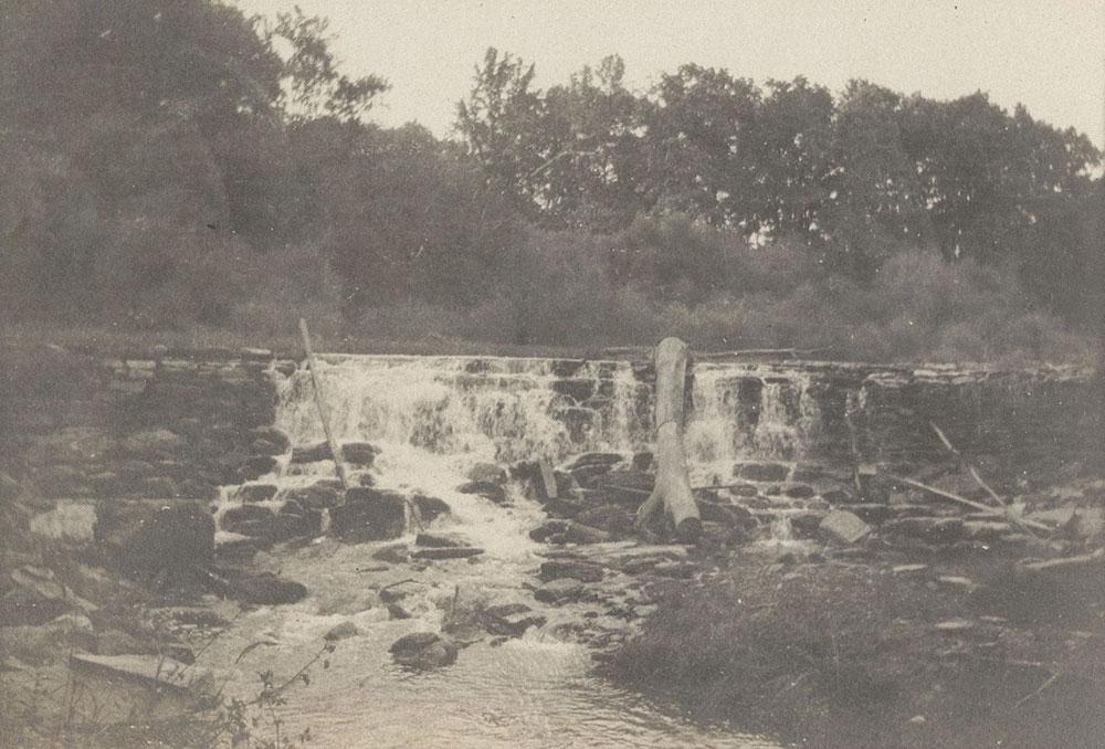 Crum Creek
