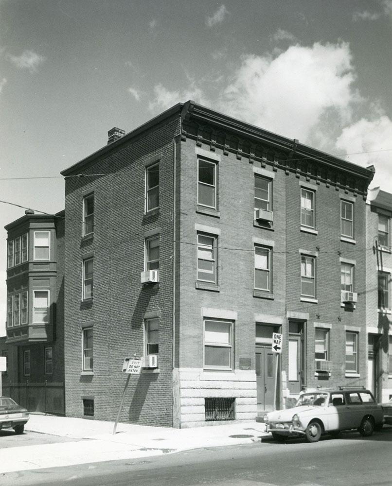19th Street Annex