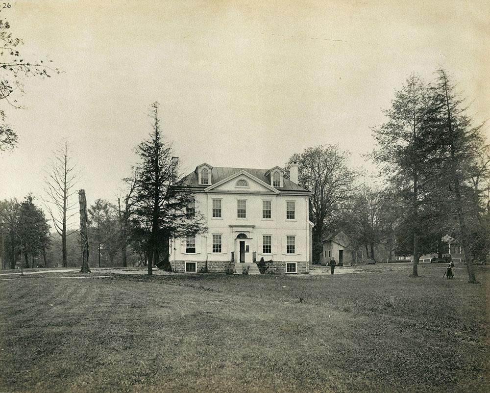 Germantown Branch