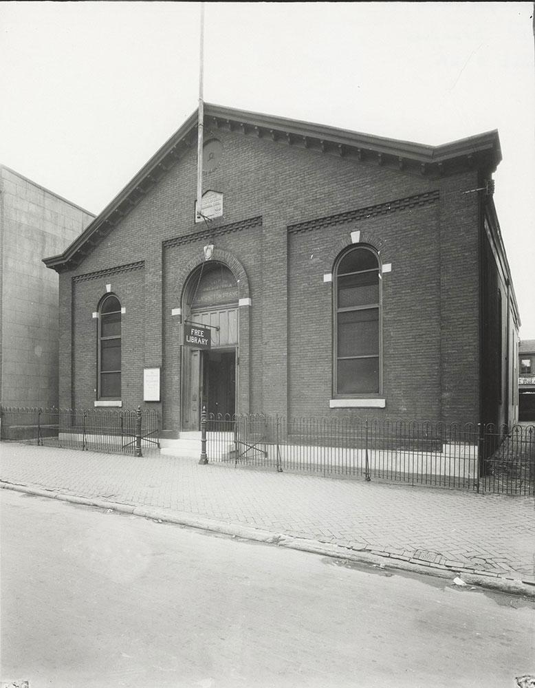 Kensington Branch