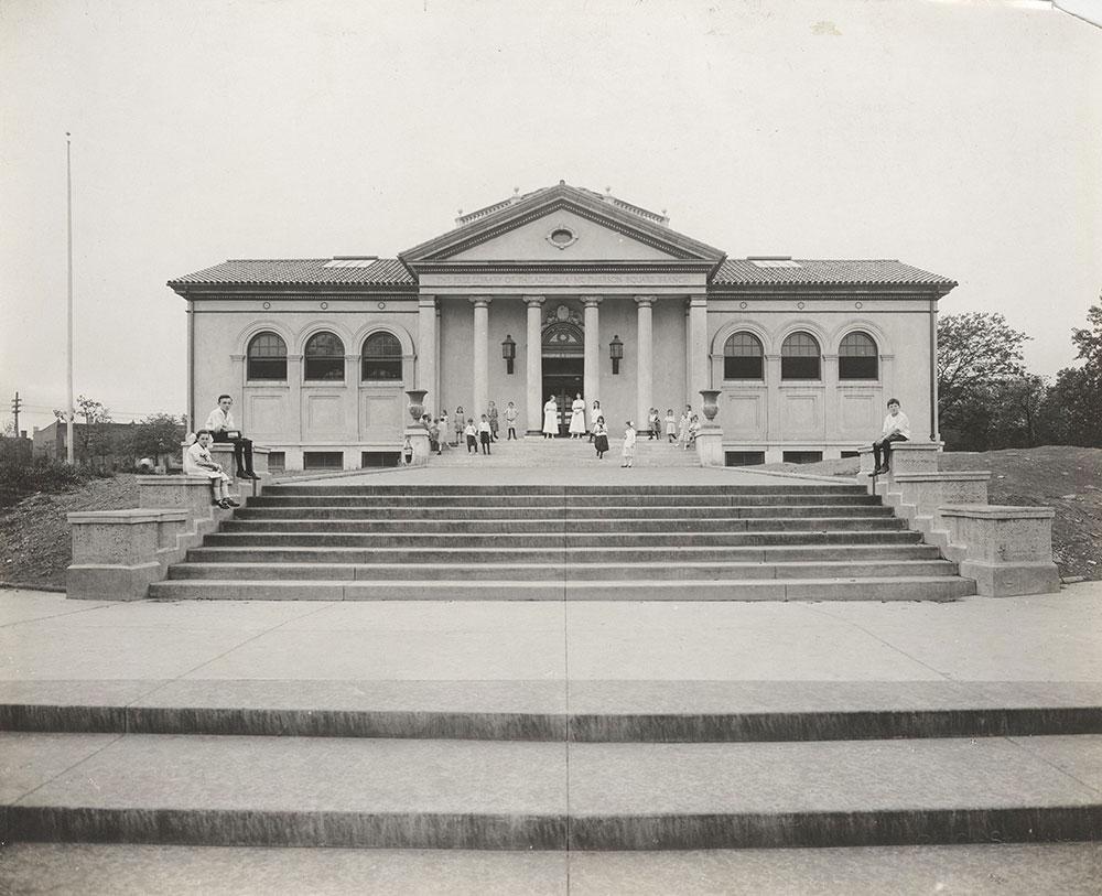 McPherson Square Branch
