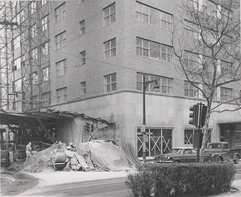 Philadelphia City Institute Branch