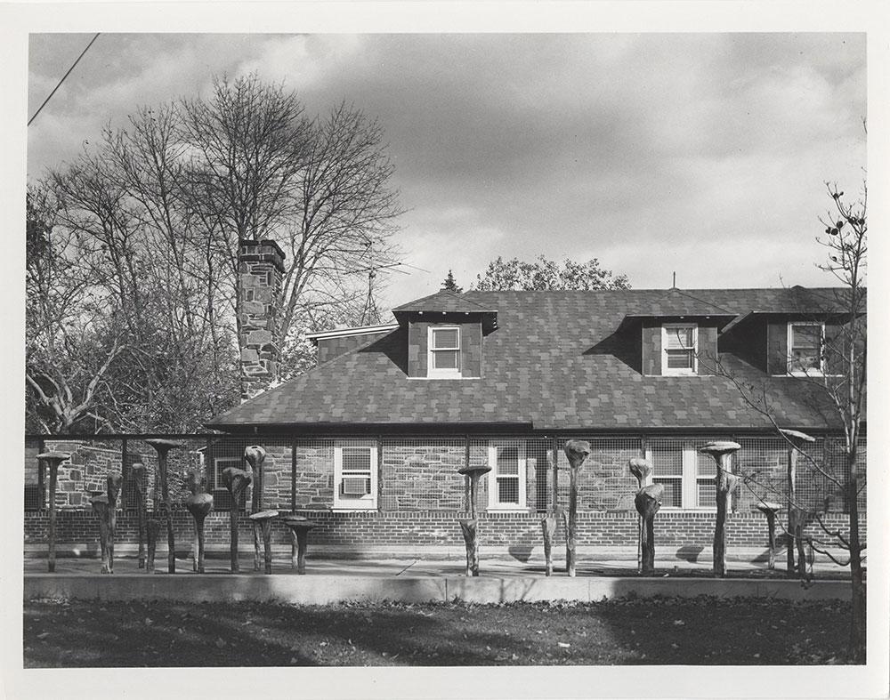 Wynnefield Branch