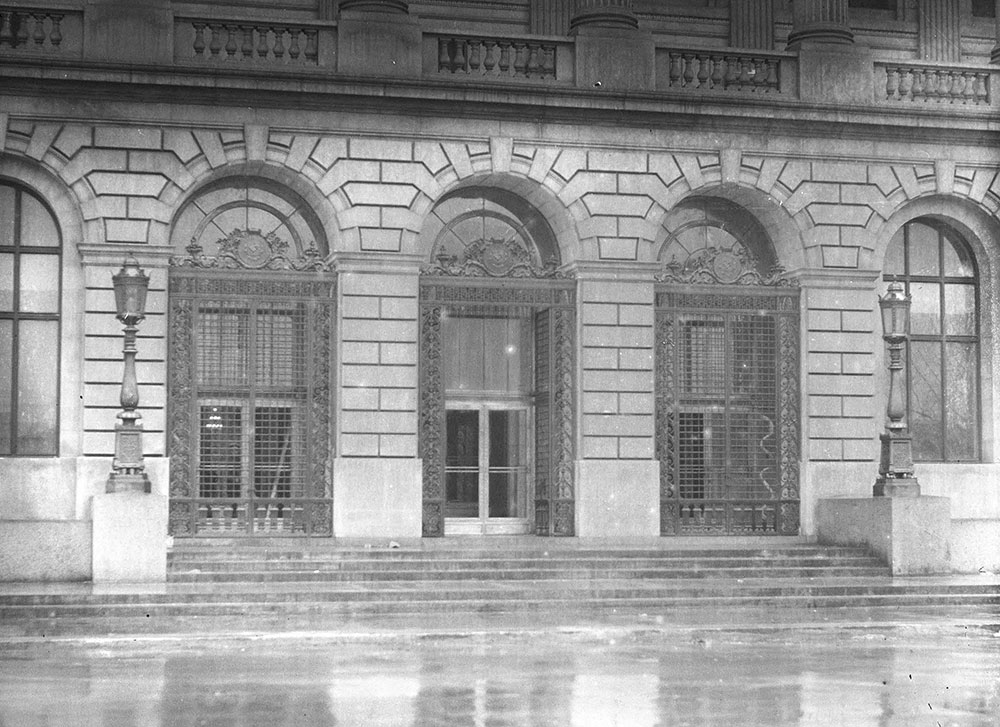 Free Library of Philadelphia, Central branch