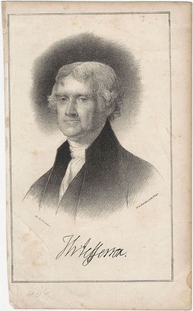 Th. Jefferson