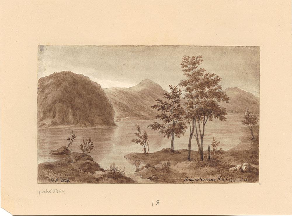 Susquehanna River Columbia