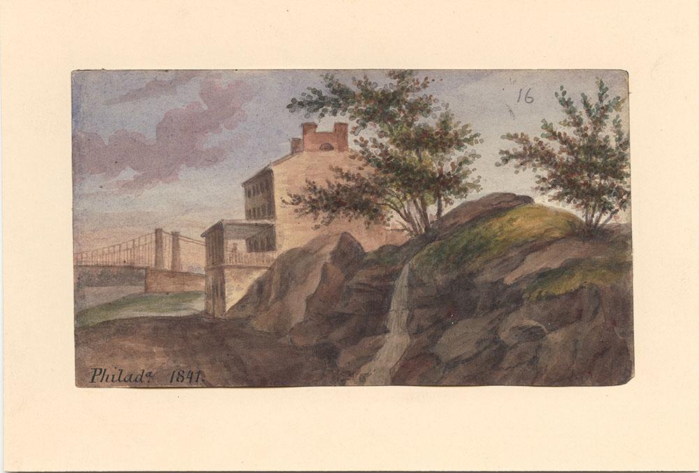 Philadelphia, 1841