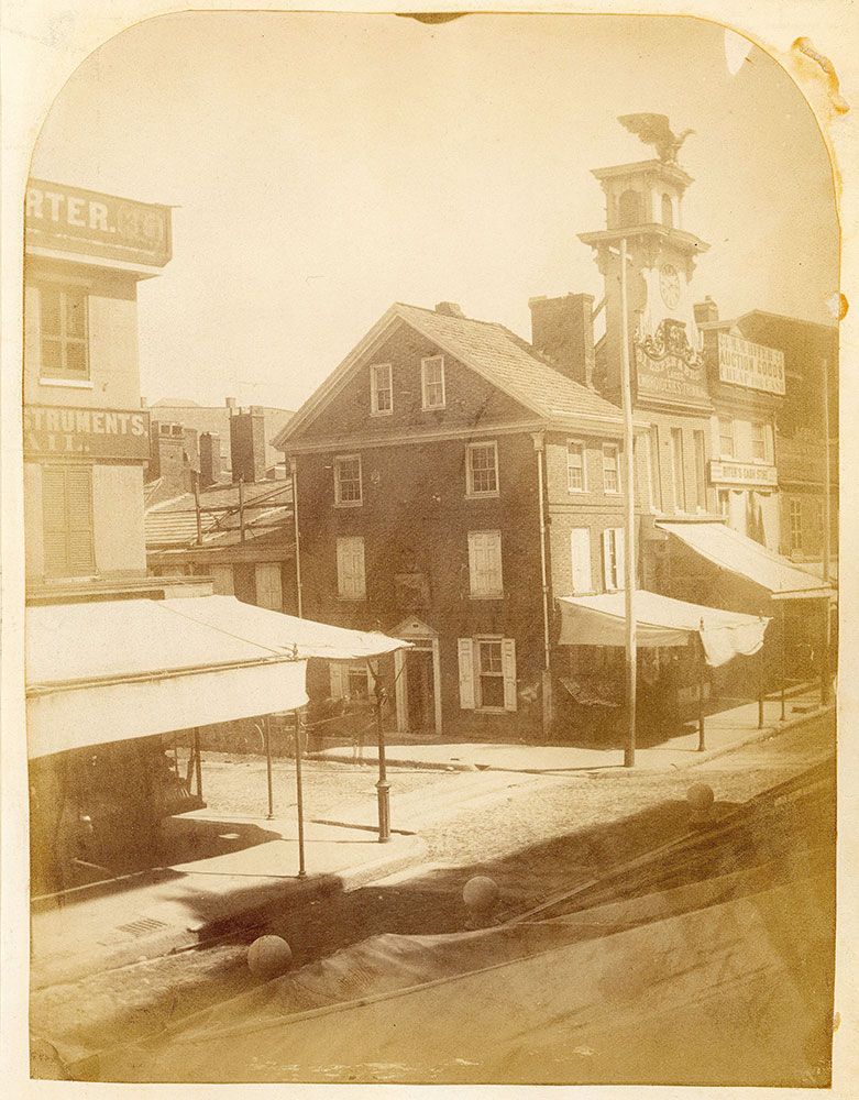 Espen's Store, 31 North 8th Street