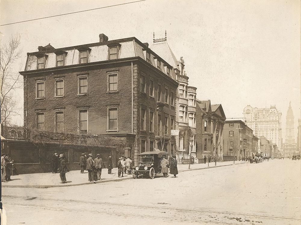 Broad Street at South