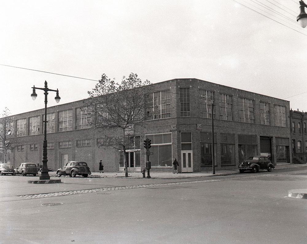 2600 South Broad Street
