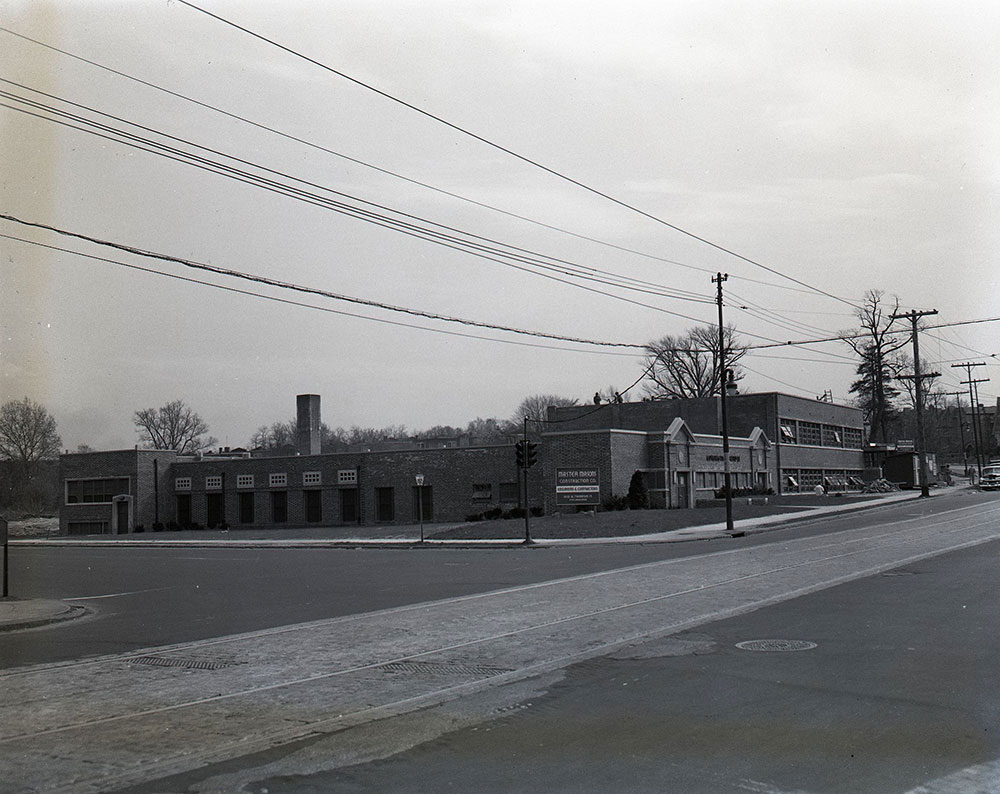 York St. & Stenton Ave