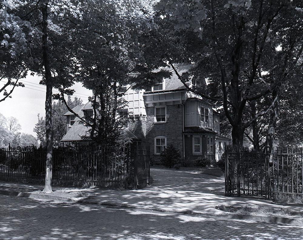 106 East Johnson Street