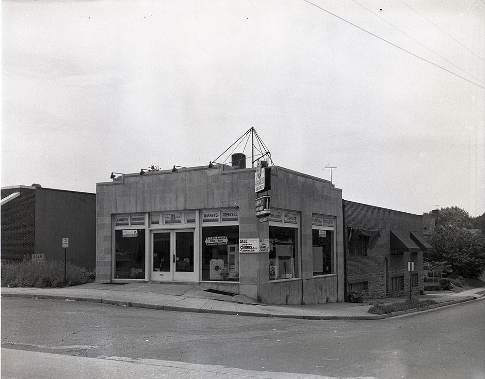 200 East Lancaster Avenue - Ardmore, Pennsylvania