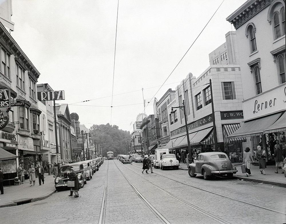 5500 Germantown Avenue